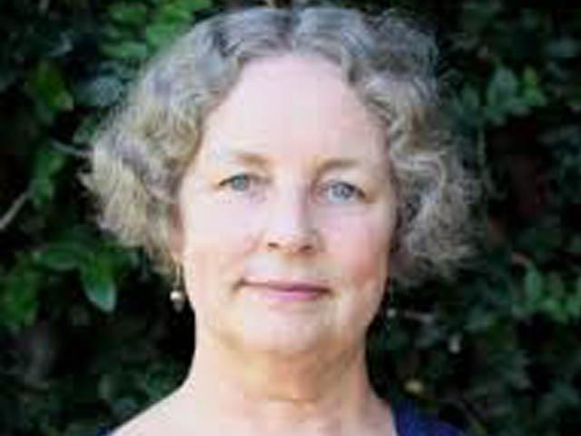 Lyn Parker